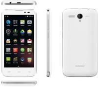 "Mobistel Cynus T6 - smartphone z 5"" ekranem, Dual SIM i akumulatorem 4000mA"