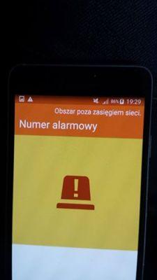 Samsung Galaxy Alpha - martwy modem i niedziałający aparat po serwisie Januszy