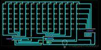 Matryce LED - domową robotą ;)
