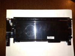 Samsung C460FW - czarny toner wyczerpany po 2 miesiącach od zakupu.