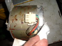 Silnik IB-MEI TIPO 2/16 158 WH15 jak podłączyć