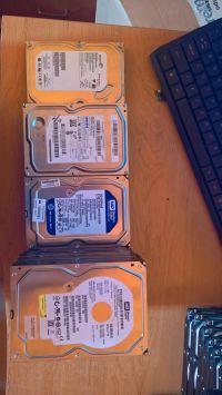 [Sprzedam] Podzespoły komputerowe płyty, procesory,pamięci,dyski twarde itp