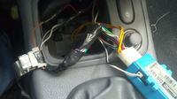 Renault Clio 98 - Pilot otwiera, ale nie zamyka.