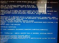 HP Compaq Presario  C 792EW - blue sren