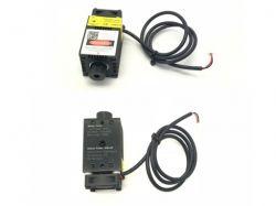Rozbudowa frezarki CNC 3040 o laser