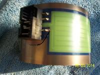 Bosch SMI69N15EU/19 - Zmywarka nie podgrzewa wody - Pompa myjąca 00654575