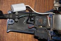 wiertarka celma prcr 10/6aeo - kondensator