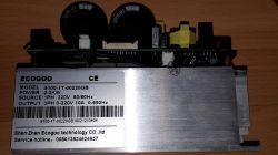 Falownik 2.2kw Ecogoo 9100