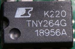 Bosch SMV50E30EU/31 - nie uruchamia się pstryka w panelu sterowania