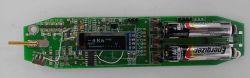 Zaawansowana 45MHz sonda logiczna z pomiarem częstotliwości, czasu i oscyloskop