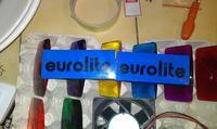 Efekt EUROLITE Derby 500 W regeneracja i pare pytań