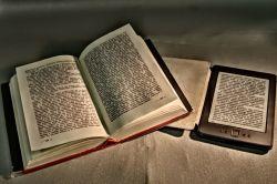 E-book, audiobook, czy książka?