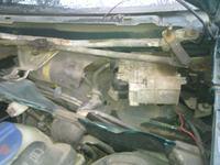 VW polo, 14 8v '97 - Brak zasilania elektrycznych szyb
