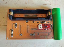 Mini płytka prototypowa ESP8266