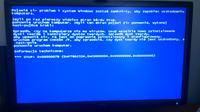Instalacja Windows 7 i reset