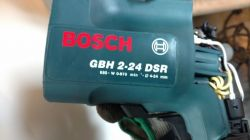 BOSCH GBH 2-24 DSR udar...