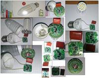�ar�wka Led 80xSMD E27 - Dziwne zasilanie �ar�wki LED 80xSMD3528 z allegro.
