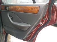 Rover 620 si '93  -  Blokada drzwi prawy ty�