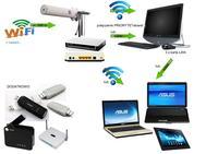 Komp-TpLink+antena 2,4GHz-WiFi - Konfiguracja po��czenia WiFi->TP-LinkAP->