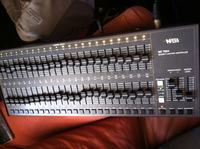 Podłączanie PAR 64 LED do sterownika DMX (NSI MC 7024)