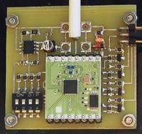 RXQ2-XXX: Adapter-konwerter