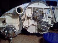 Wysterowanie silnika aircore