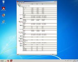 Asus P5LD2-X/1333 GeforceGT440 - losowy kolor ekranu