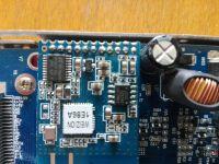 vida xl car audio - Prawdopodobnie uszkodzona głowica radia