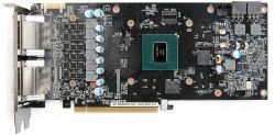 GTX 960 2GB - Zwarcie zasilania Identyfikacja spalonych elementów