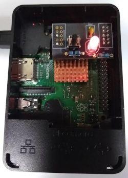 Moduł do wyłączania Raspberry Pi