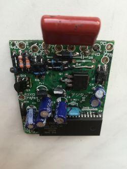 Naprawa modułu zapłonowego w motorze Yamaha DT 125 97r.