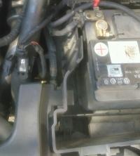 Renault Laguna 1,9dCi 2001r. - Nie odpala, awaria UCH?