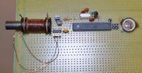 ATMEGA168 - Który Jitter większy RC czy kwarcu.