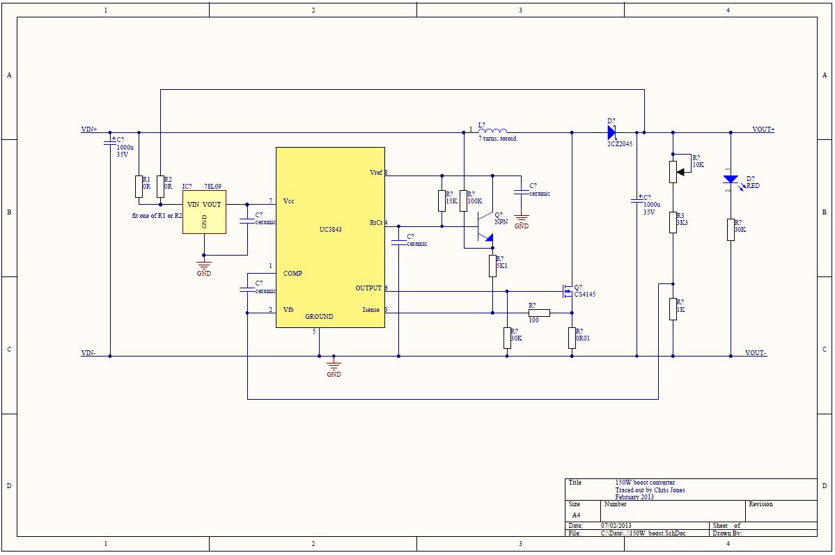 Sterowanie Przetwornicą Z Arduino Elektroda Pl