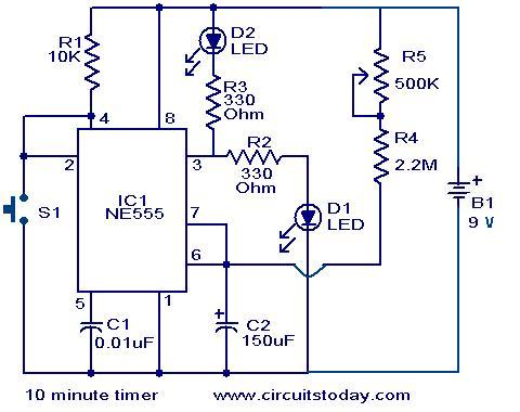 2946940000_1405241361 555 timer wiring diagrams breadboard wiring wiring diagram ~ odicis 555 timer wiring diagram at bayanpartner.co