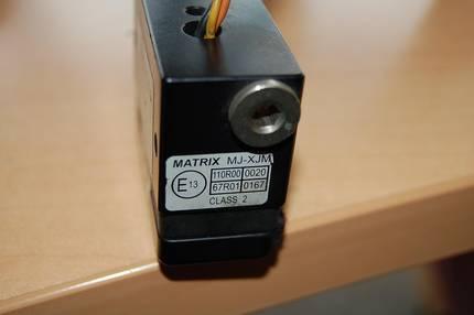 Zepsuta listwa wtryskowa Matrix Instalacja Stag