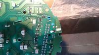 Vw Passat B5 - brak napięcia wzbudzenia alternatora