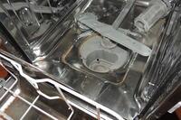 Amica ZIA6428 - Źle myje naczynia