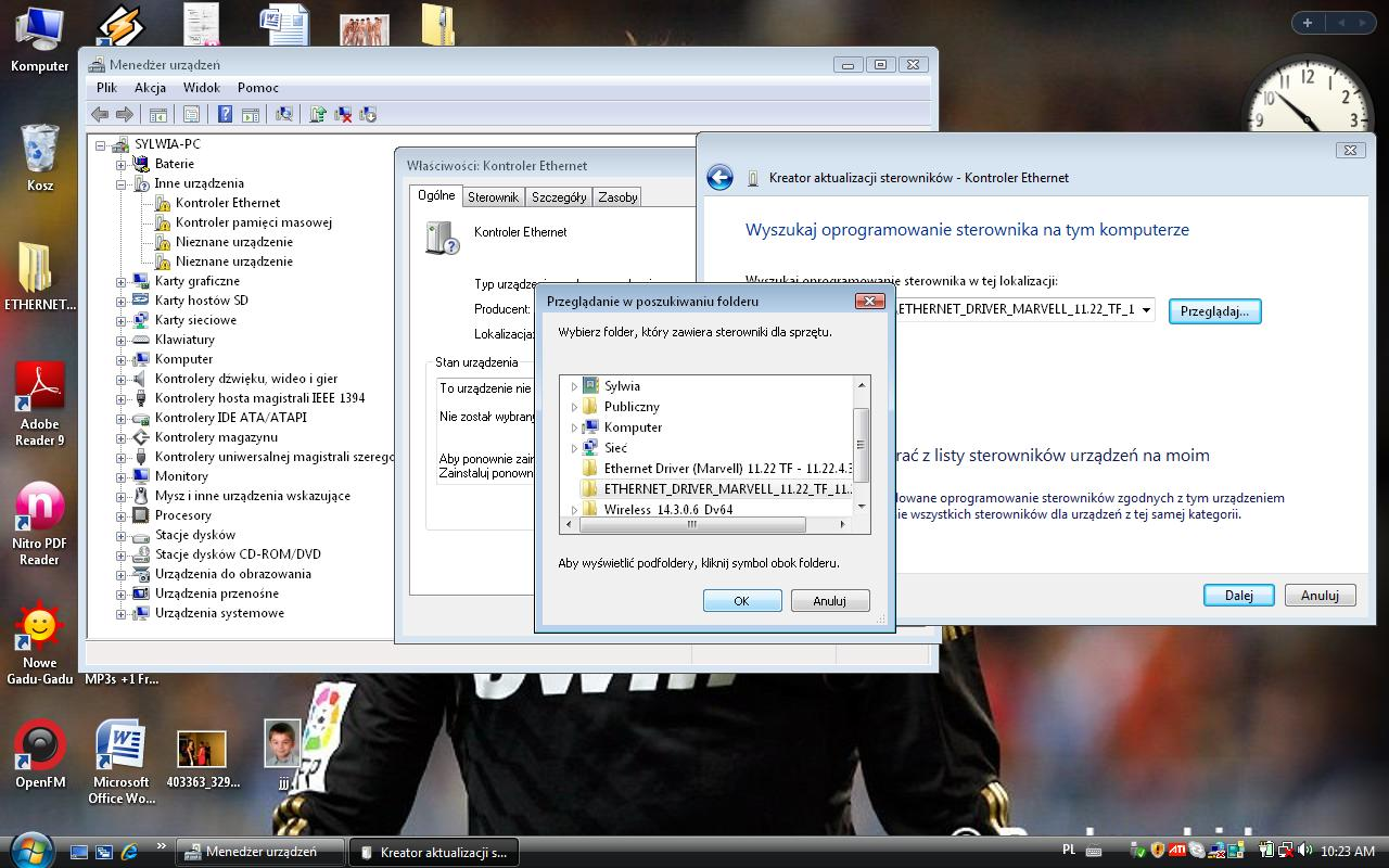 ethernet controller driver windows 7 64 bit download free