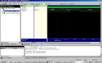 [FPGA][VHDL] Symulacja prostego automatu
