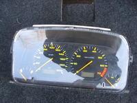 Brak wzbudzenia na altenator uszkodzony licznik Seat Ibiza 98r