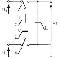Problem - detektor emitowanego sygna�u