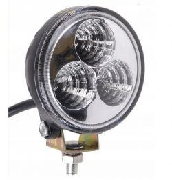 1W bicycle lamp [MAX16822] - power supply up to 60V