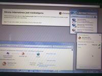 Acer Aspire 57550G - Brak po��czenia z moj� sieci� wifi