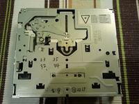 [Volvo RTI/MMI+] - Naprawa - Kalibracja lasera?/Wymiana napędu DVD?