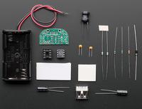 Ładowarka awaryjna USB na 2 baterie AA jako zestaw do samodzielnego montażu