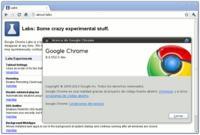 Chrome 8 (8.0.552.215) ju� dost�pna!