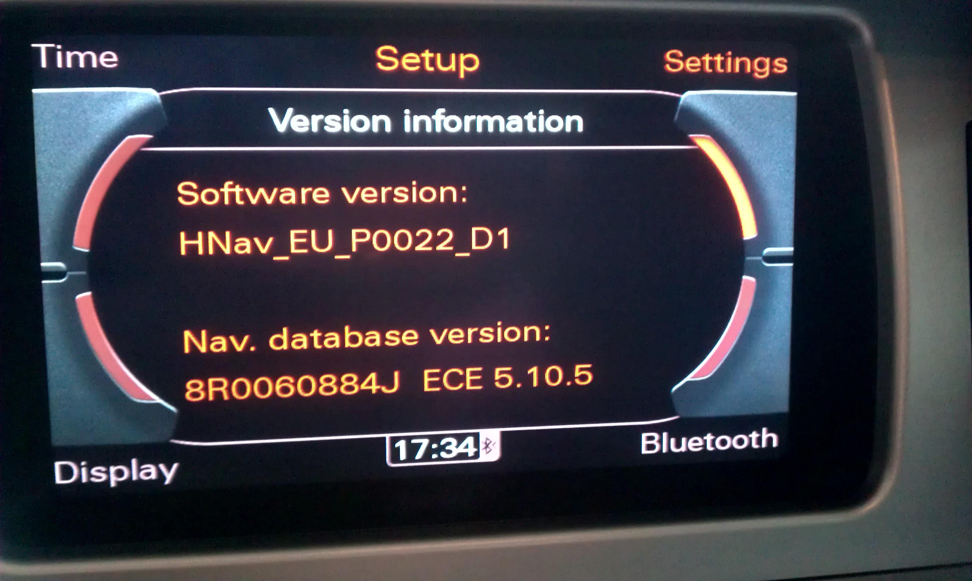 Audi Mmi Update >> Audi A6 MMI - zmiana softu na język polski. - elektroda.pl