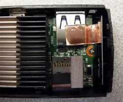 Jak wygląda wnętrze Intel Compute Stick