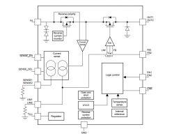 Podstawy LDO - jak uniknąć przepływu prądu w stronę zaporową